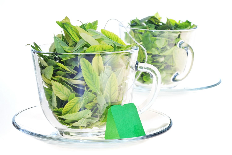 Mal de gorge, rhume ? Utilisez les plantes pour y couper court.